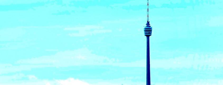 """alt=""""Coaching Stuttgart hilft gegen Selbstzweifel, ein Foto vom Fernsehturm Stuttgart, eine Vision"""""""