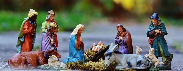 """alt=""""Frohe Weihnachten, Christus ist geboren"""""""