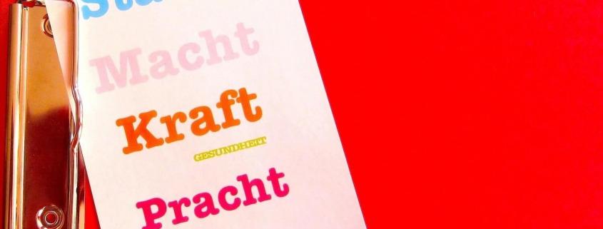 """alt=""""Coaching München & Stuttgart: Dr. Berle. Postkarte Fülle, Stärke, Macht, Gesundheit, Kraft, Pracht"""""""